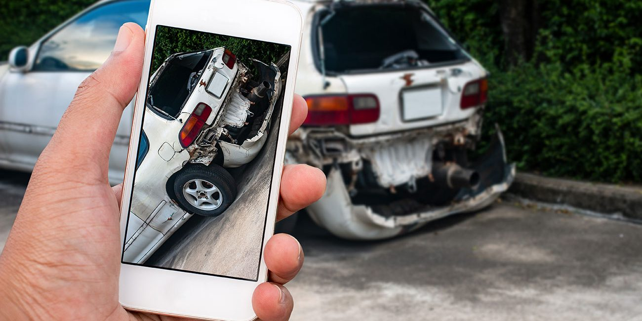This Is What You Should Do If You Are in a Car Accident